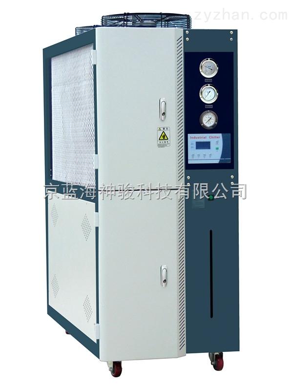风冷箱式冷水机价格