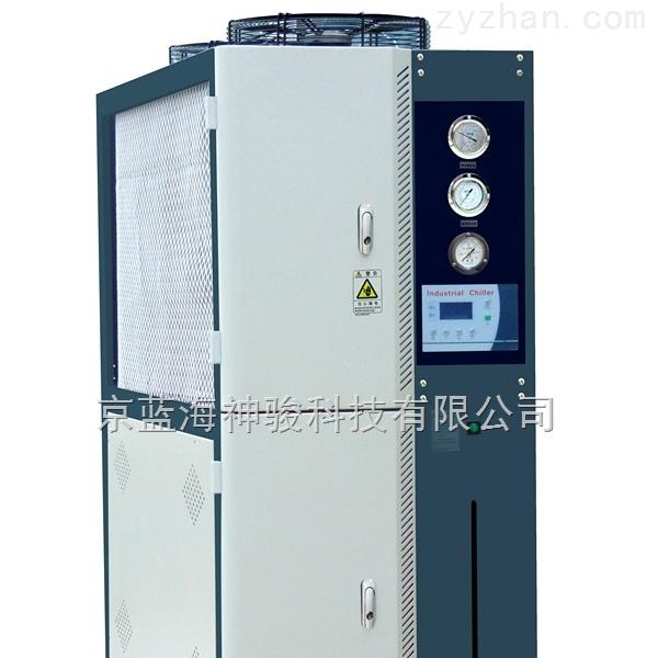 蒸发冷冷水机组