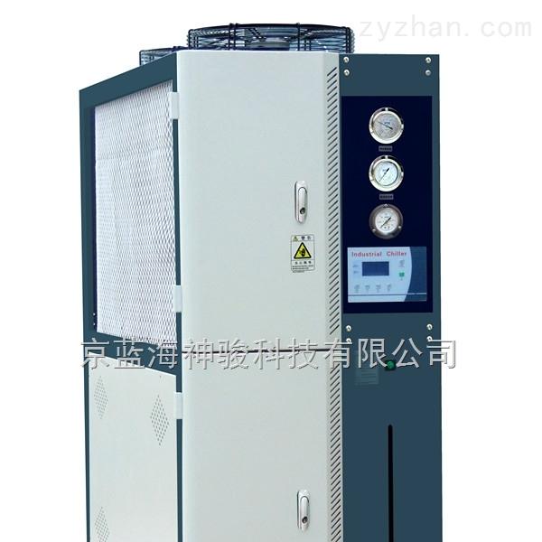 水冷式高低温油冷机