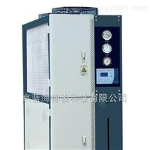 40ST风冷螺杆式工业冷水机