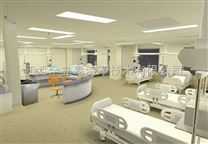 洁净ICU重症监护室工程
