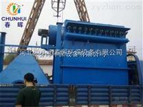 山西1吨 2吨 3吨 4吨小型燃煤锅炉布袋除尘器厂家