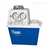 SHB-IIIS水循環真空泵