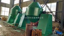 碳钢双锥回转干燥机
