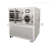 中型压盖冷冻干燥机