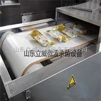 土豆粉殺菌設備 微波食品殺菌設備