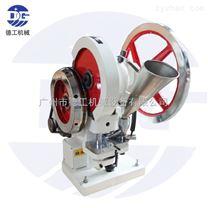 厂家直销压片机/YP-5T铁质单冲压片机/广州小型中药粉末压片机