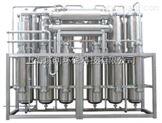 全自动小型多效蒸馏水设备