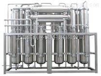 全自動小型多效蒸餾水設備