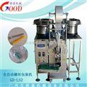 热销上市四振动盘螺丝分装机全自动分装机 螺丝封口包装机