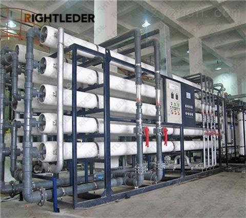 苯类生产废水回用设备