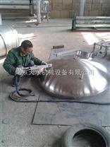 100L蒸馏水保温储罐
