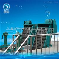 回转式雨水格栅清污机
