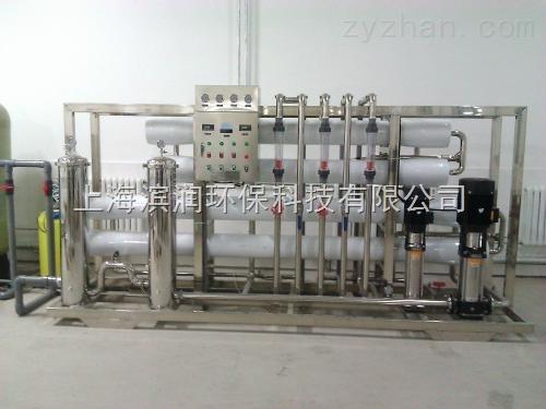BR-0.5T-小型GMP制药纯化水设备 医用纯化水设备 小型纯化水设备价格