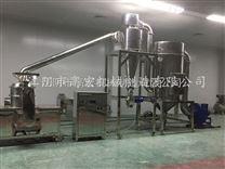 尿素化肥大型不銹鋼粉碎機組