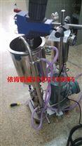 氧化铝陶瓷隔膜浆料研磨机,氧化铝陶瓷隔膜浆料研磨分散机