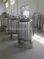 200L-10000L純化水儲罐
