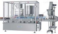 YGS/24型全自動直線式液體灌裝機