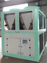 螺杆风冷式低温冷水机组