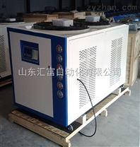 厂家生产直销 PVC发泡板生产专用冷水机 制冷机 小型工业冷水机