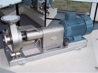 批发供应卧式自吸卫生泵 食品离心自吸泵 乳品离心自吸泵
