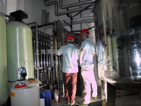 上海GMP制药高纯水设备价格