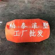 供应环保家材质水上警示浮筒,塑料拦截浮标,拦截浮球。