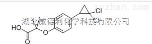 环丙氨嗪原料中间体66215-27-8