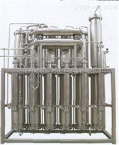 多功能多效蒸餾水機
