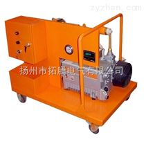 TEQC-501 SF6抽真空充氣裝置