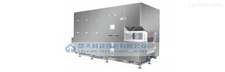 KSZ隧道式灭菌干燥机