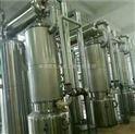 出售二手5吨三效浓缩蒸发器