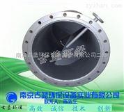 各种型号混合器 GH-500管式静态混合器加药装置 混合器