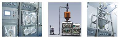 高活性固体制剂药物隔离系统