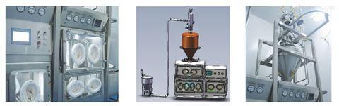 高活性固体制剂药物隔离系统用途