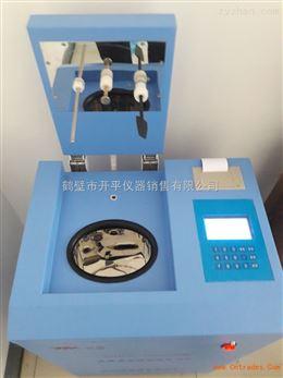 宣汉煤矸石大卡仪-砖坯发热量测定仪