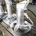 QJB潛水攪拌機作用范圍 推力多少