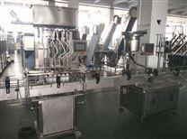 郑州AT-L6直列式液体灌装机 上海 直列式液体灌装机