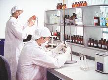 奥星集团高端制药工艺系统产业化项目开工