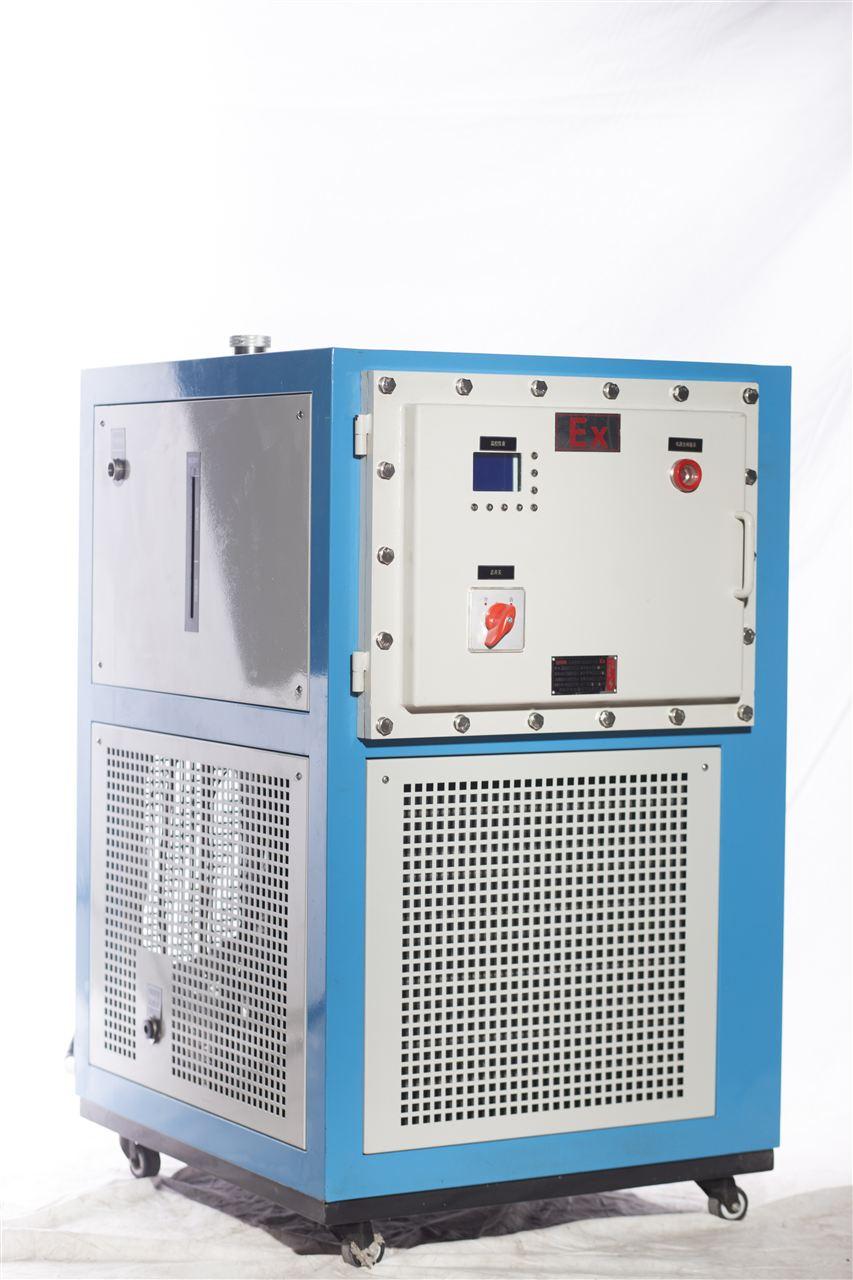 GDSZ-系列高低温循环装置的介质要求和使用流程