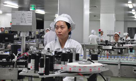 瑞阳制药建立质保体系 严把药品生产关