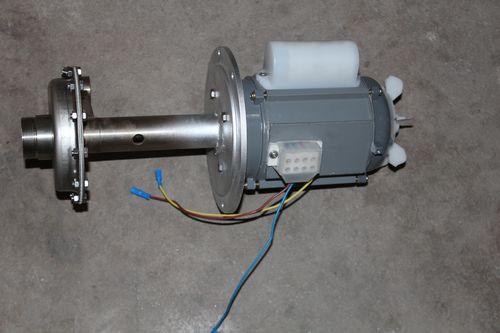循环水真空泵电机