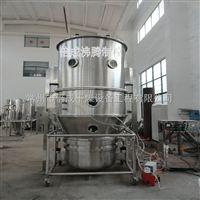 沸腾制粒干燥设备