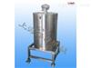 200L不锈钢气动搅拌机