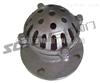 H42X止回阀图片系列:H42X铸铁底阀,铸钢底阀,不锈钢底阀